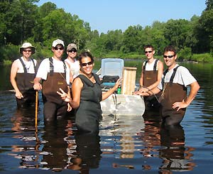 MN conservation summer intern jobs
