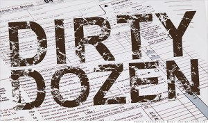 "Direct-Tax-Relief-IRS-Releases-the-""Dirty-Dozen""-Tax-Scams-for-2014-"