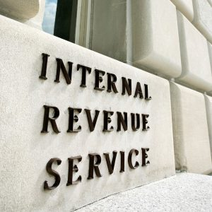 IRS Tax Compliance and Enforcement - Ramsay & Associates