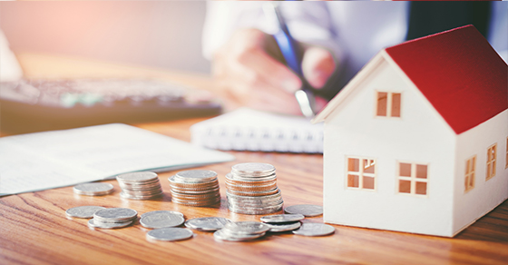Home-related tax breaks