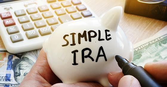 simple IRA