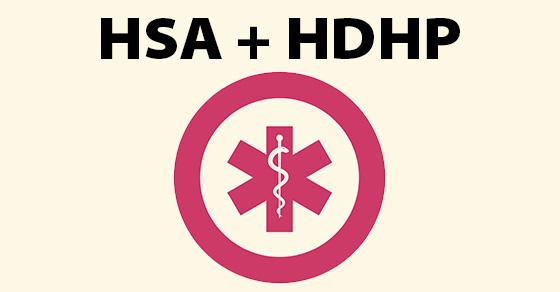HSA + HDHP