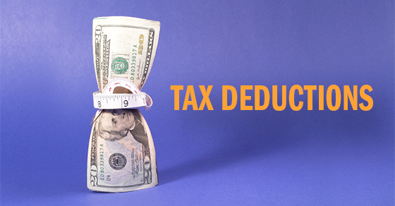 itemized tax deductions change