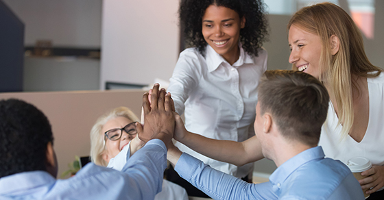 supporting your sales team