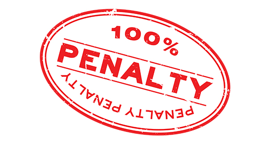 payroll tax penalty