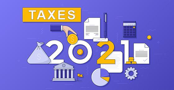 2021 tax q&as